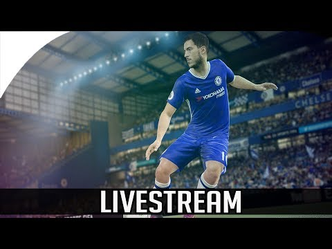 ROAD TO DIVISION 1 | LIVESTREAM w. KING #4