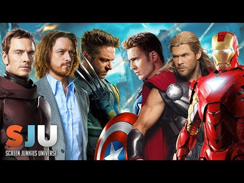 When Will We See The X-Men In the MCU? – SJU