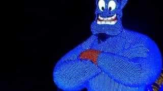 東京迪士尼夜間電子大遊行 - 夢之光 - 完整高清版