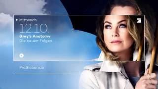 Werbung lied pro7 Lied aus