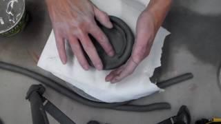 Jomon Coil Pots