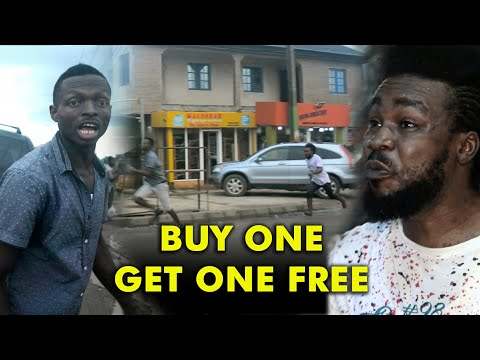 Buy one get one free (Factuals Comedy)