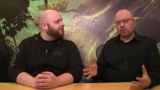 Developer Insights: Amonkhet