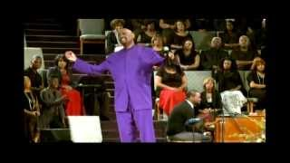 Bishop Paul S. Morton - Something Happens (Jesus) (Live at Greater St. Stephens)