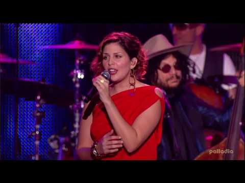 Lady Antebellum - Only Love Can Break Your Heart (MusiCares Tribute to Neil Young)