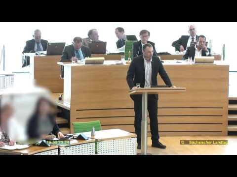 AfD-MdL Sebastian Wippel  zum Schutz des Persönlichkeitsrechts im nicht-öffentlichen Bereich
