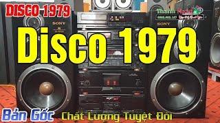 Nhạc Hòa Tấu Disco Không Lời Thập Niên 79 | Test Loa Mới Hay Làm Sao - Nhạc Sống Thanh Ngân