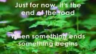 Matt Goss - It's The End Of The Road