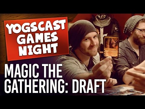 DRAFT – Magic: The Gathering   Kaladesh Tournament (Games Night)