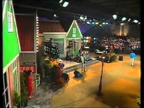 BZN in Naaldwijk - deel 2, 1987 - Live