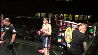 SHC 10 : Niels Kortekaas vs Rasul Ismaelov