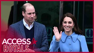 Prince Williams Worst Gift To Kate Middleton Was A Pair Of Binoculars