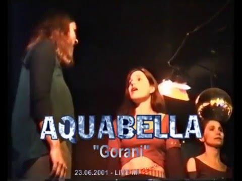 """""""Gorani"""" by Aquabella"""
