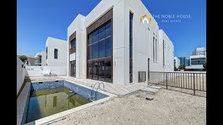 TNH-S-2158 - MBRC - District One Villa - The Noble House Real Estate