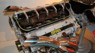 F1 Engine   Explained