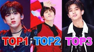 TOP70 Best Produce X 101 FanCams