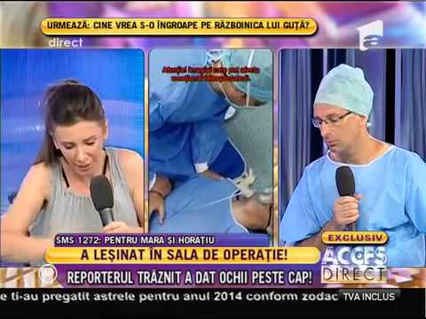 Artroza genunchiului istoric medical