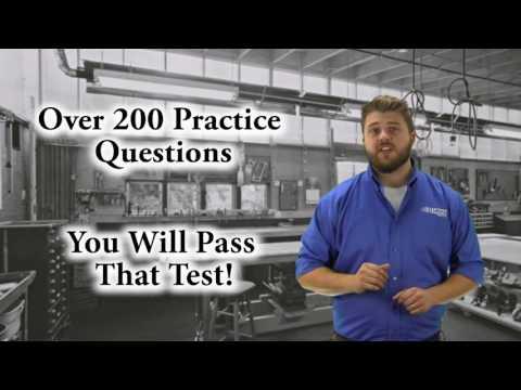 Plumbers Exam Prep Course - YouTube