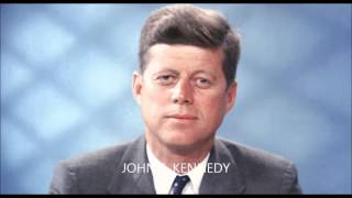 John F. Kennedy - April, 27, 1961 - The President and the Press
