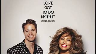 Kygo x Tina Turner - What's Love Got To Do With It (Amice Remix)