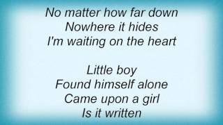 Kt Tunstall - Waiting On The Heart Lyrics