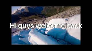 FPV drone Norway mountains | house (100 subscriber special)