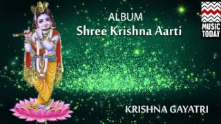 Krishna Gayatri | Ravindra Sathe | (Album: Shree Krishna Aarti)
