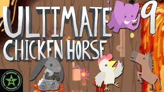 My Own Worst Enemy - Ultimate Chicken Horse   Let