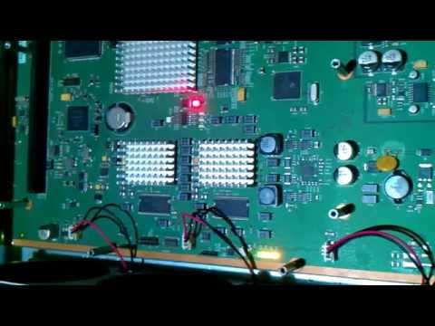 [Polycom Repairs] - Polycom HDX9000 Test