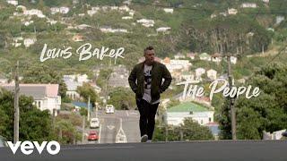 Louis Baker - The People