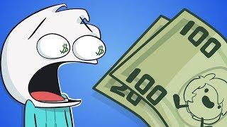Я ПОТЕРЯЛ 10 000 $ ДВАЖДЫ