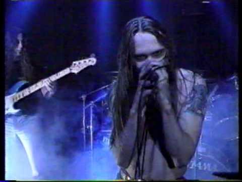 Entropy Underneath on power 30 muchmusic 1995