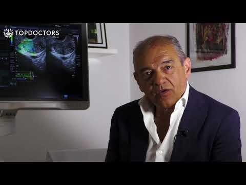 Urethrogenic prostatite cronica