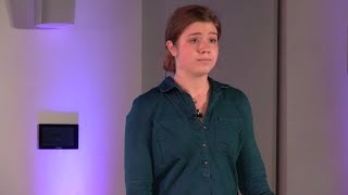 Stop Drinking the Poison and Learn to Let Go | Kathryn Arendt | TEDxSaintAndrewsSchool