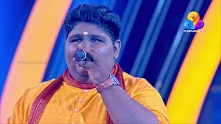 Sehwag about Vaishnav Girish | Junior Idol - hmong video