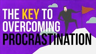 Procrastinator?  How To Make That A Good Thing