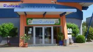preview picture of video 'Firmenclip Rusticana2000 in Waghäusel - Lebensart trifft badische Gastlichkeit'