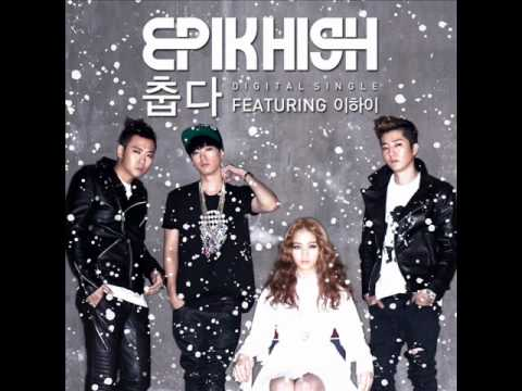 Epik High - It's Cold (feat. 이하이) Mp3