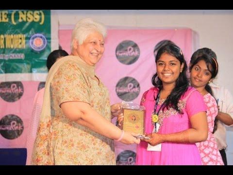 Guru Shree Shantivijai Jain College for Women video cover3