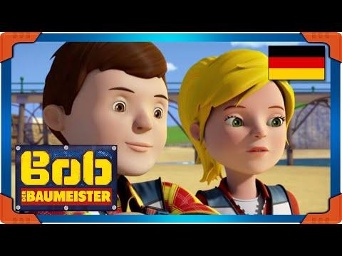 Bob der Baumeister Deutsch Ganze Folgen |  1 Stunde Zusammenstellung ⭐Kinderfilm
