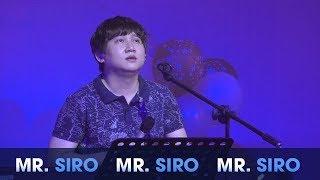 Day Dứt Nỗi Đau - Mr. Siro ft Sirocon (Live)