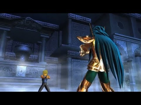 Видео № 0 из игры Saint Seiya Sanctuary Battle [PS3]
