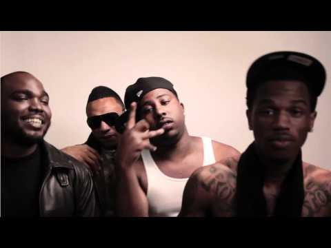 KWONY CASH feat  KC DA BEAT MONSTER - GET WIT THIS