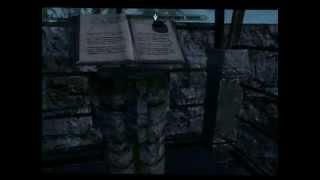 "Мод для Skyrim ""The Shrouded Lair - A Vampire Home (rus)"" - Видеообзор"