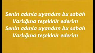 Mustafa Ceceli   İyi Ki Hayatımdasın   İyi Ki Hayatımdasın  كلمات اغنية