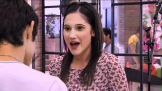 Violetta Momento Musical - Fran y Tomás cantan ¨Tienes todo¨