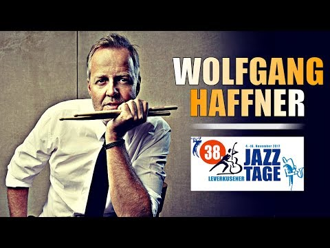 Wolfgang Haffner & Band Video