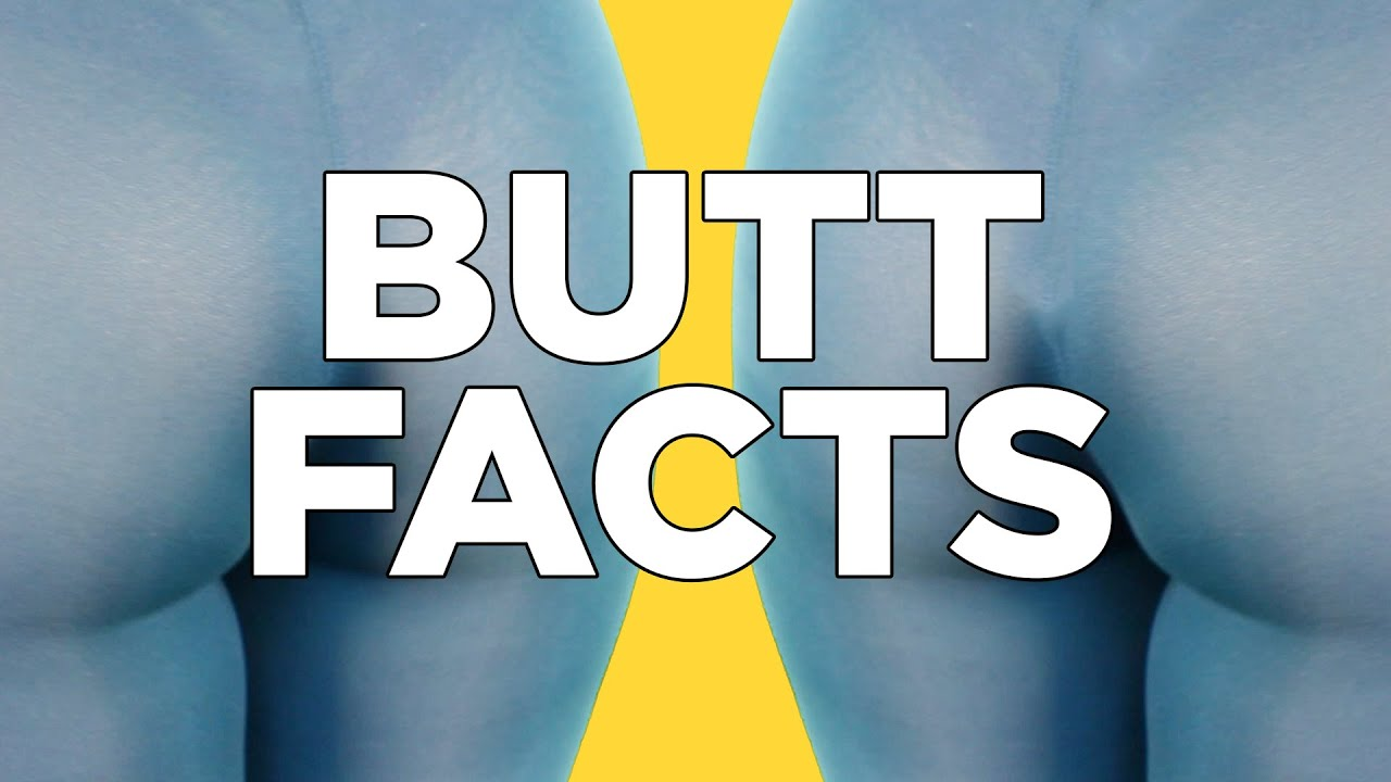 10 Butt Facts That Will Excite You thumbnail