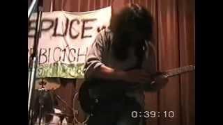 Video Big Puppe na koncertě v Srbicích 1995