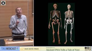 Archaeology & Natural Sciences Symposium -